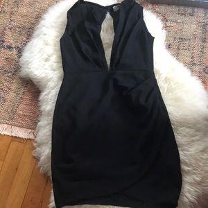 Little black dress from LF